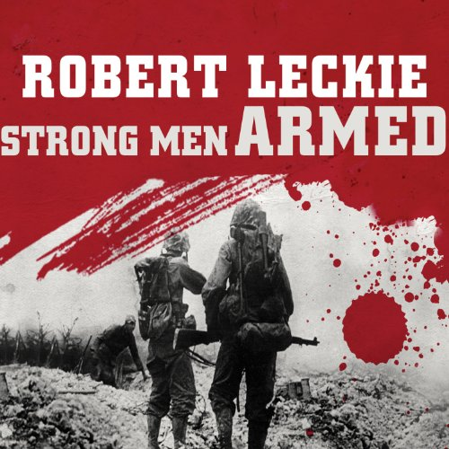 Strong Men Armed cover art