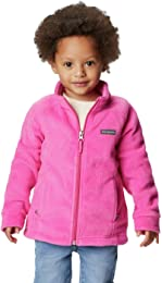Top Rated in Girls' Fleece Jackets & Coats