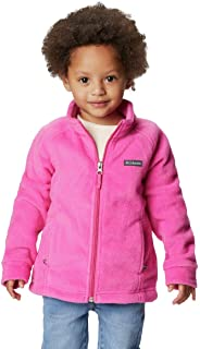 Unisex Baby Benton Springs Fleece Jacket