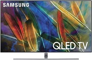 Samsung Electronics QN65Q7F 65-Inch 4K Ultra HD Smart QLED TV (2017 Model)