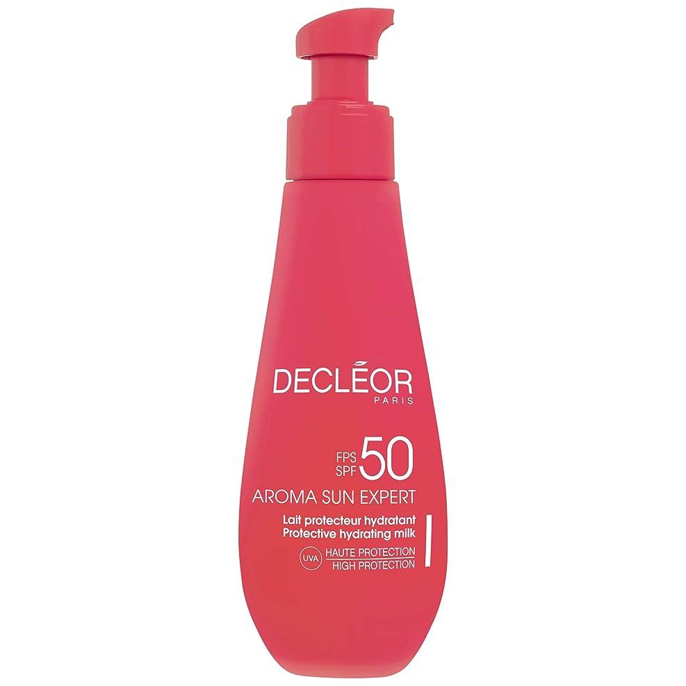 醸造所膿瘍チャンバー[Decl?or ] デクレオールアロマ日の専門家で超保護抗シワクリームSpf50 - ボディローション150Ml - Decl?or Aroma Sun Expert Ultra Protective Anti-Wrinkle Cream SPF50 - Body 150ml [並行輸入品]
