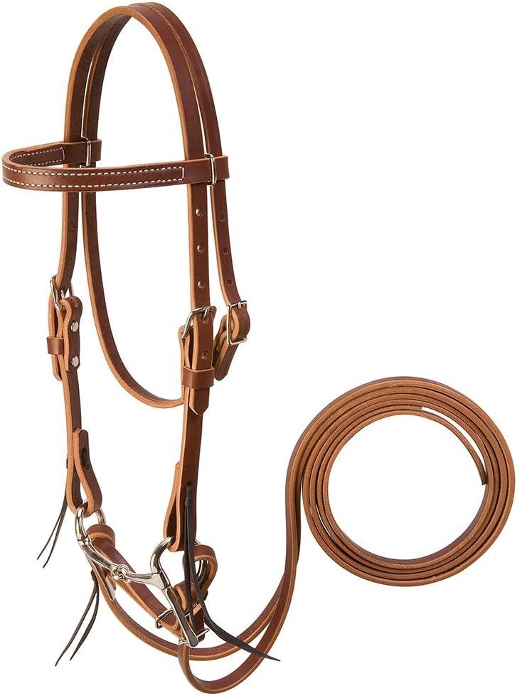 Weaver Sales Boston Mall for sale Leather Mini Horse Bridle