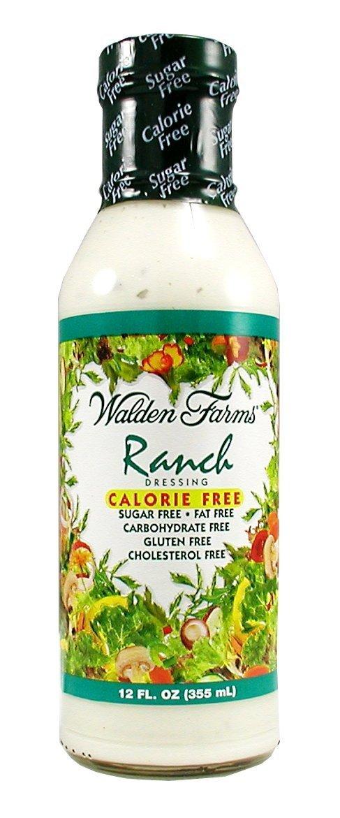 Walden Long Beach Mall Factory outlet Farms Calorie Free Ranch Dressing 12oz Salad