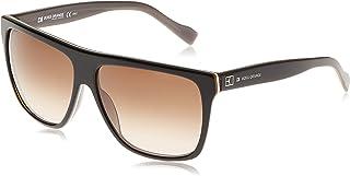 Hugo Boss Square Women's Sunglasses - BO 0082/S-7V858CC - 58-13-140mm