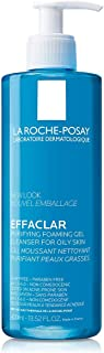 La Roche-Posay Effaclar Purifying Foaming Gel Cleanser Oily Skin