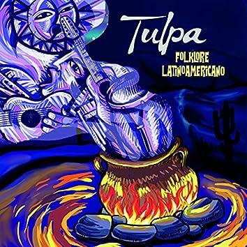 Tulpa Folklore Latinoamericano
