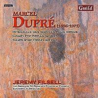 Marcel Dupre-Volume X