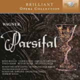 WAGNER: Parsifal (Brilliant Opera Collection)
