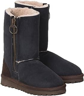 celtic aviator boots