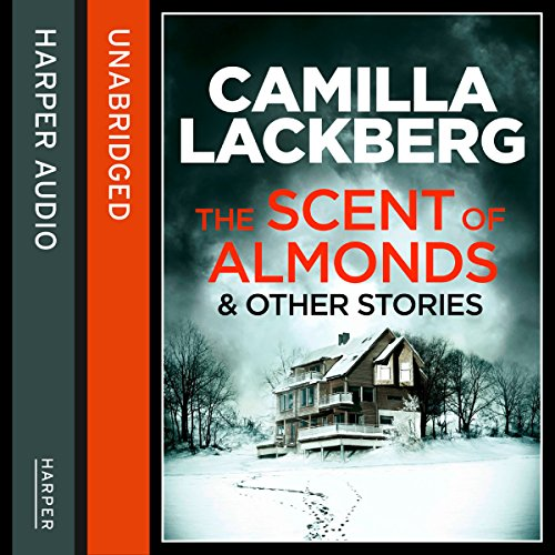 The Scent of Almonds and Other Stories cover art