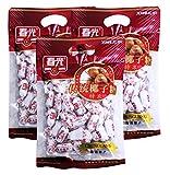 Hainan Chun Guang Coconut Candy (Classic, 3 Packs)