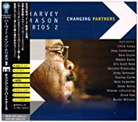 Changing Partners by Harvey Mason Trios (2006-02-22)