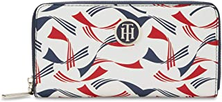 Tommy Hilfiger Women's Wallet (White)
