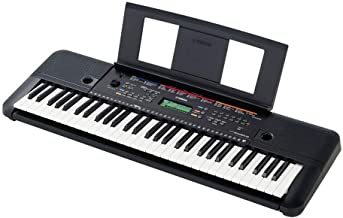 Best yamaha psr e263 Reviews