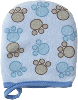 Guanqiang Baby Bath Glove Shower Sponge Cotton Mitt Soft Towel Fits Over Hand Cleaning Skin Care for Kids Adults Bathing, ...