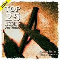 Top 25 Emergent Hymns