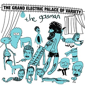 The Grand Electric Palace of Variety