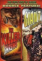 KILLER SHREWS & GIANT GILA MONSTER