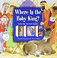 Where Is the Baby King