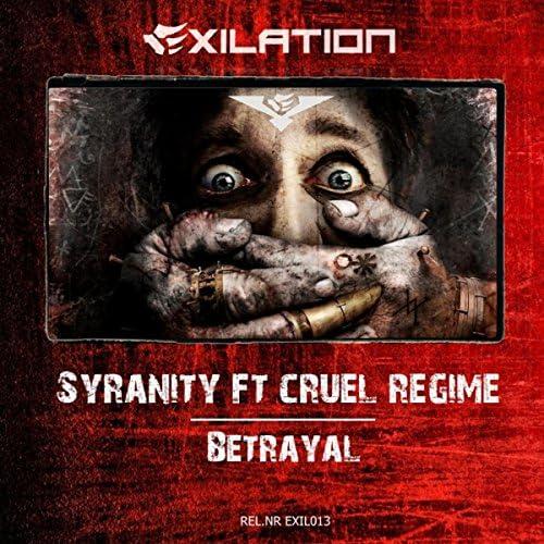 Syranity & Cruel Regime