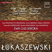 Lukaszewski: Musica Profana 1