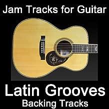 latin guitar groove