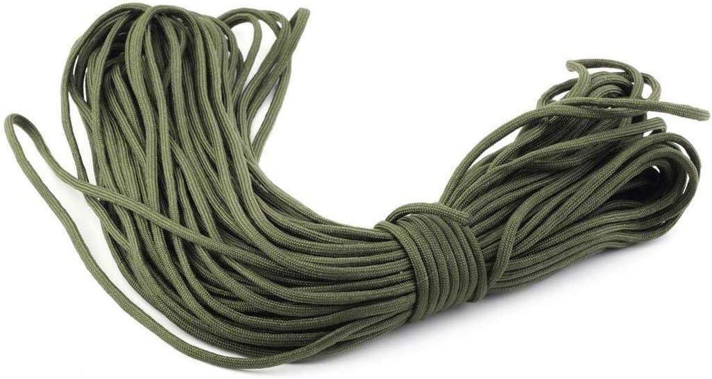 Cuerda de Nylon Cuerda Multifunción Cuerda for Tender La Ropa ...