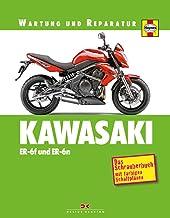Suchergebnis Auf Für Kawasaki Motorrad Bücher