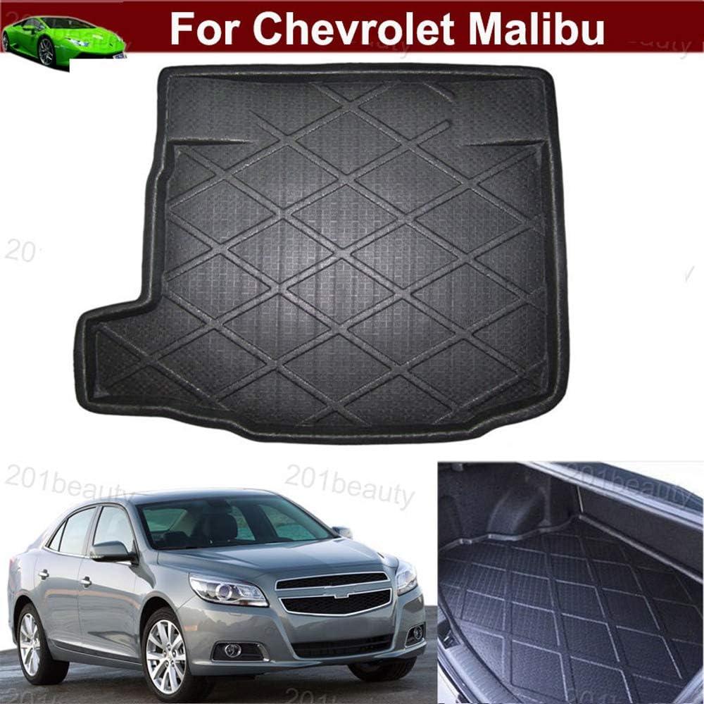 Kaitian Car Dealing full price reduction Boot Mat Cargo Topics on TV Carpet Trunk Liner