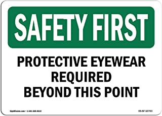 Best protective gear sign Reviews