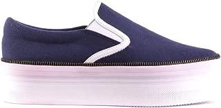 JC PLAY BY JEFFREY CAMPBELL Luxury Fashion Womens MCBI32657 Blue Sneakers | Season Outlet