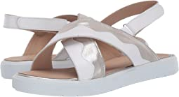 Aline Crossed Sandal (Toddler/Little Kid/Big Kid)