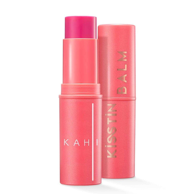 KAHI Seoul Kisstin Balm oz 0.32 Max 63% Over item handling ☆ OFF 9g