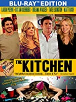 Kitchen / [Blu-ray]