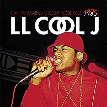 Live In Maine - Colby College 1985 [Vinilo]