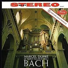 Mercury Living Presence Recordings Saint-Sulpice 1