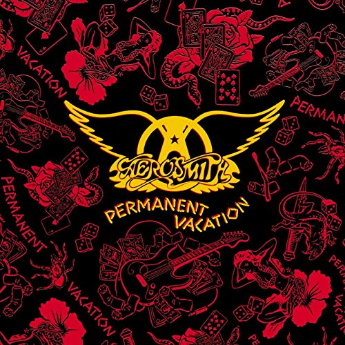 Aerosmith: Permanent Vacation (Audio CD (Remastered))