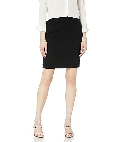 Calvin Klein Petite Lux Straight Skirt