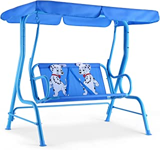 Best indoor swing bench Reviews