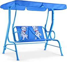 patio swing costco