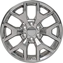 Best honeycomb rims chevy Reviews