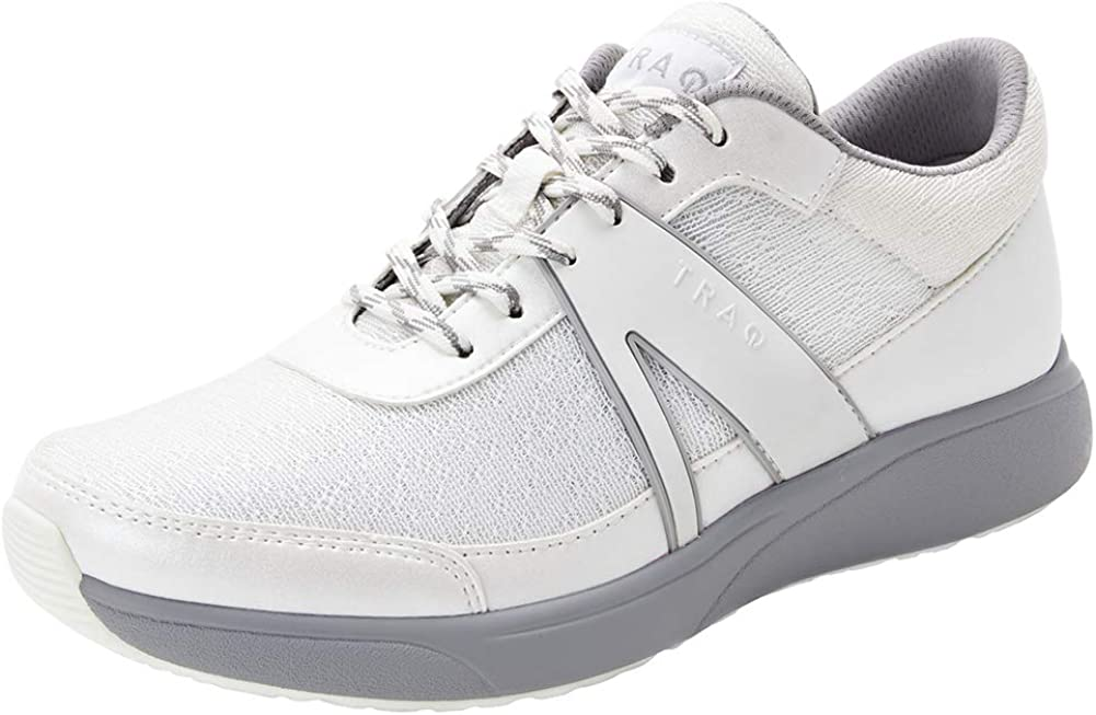 Alegria TRAQ Qarma Womens Popular shop is the lowest price challenge Shoe Walking Cheap mail order specialty store Smart