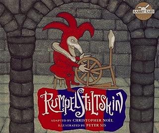 Rumpelstiltskin (Rabbit Ears Books) told by Kathleen Turner, music by Tangerine Dream