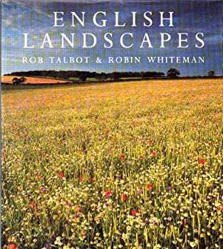 English Landscapes (Country S.) 0297834754 Book Cover