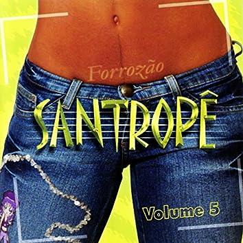Forrozão Santropê, Vol. 5