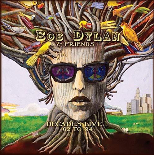 Decades Live... 62- 94 (180gr.Vinyl+Poster)
