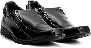 Sapato Social Walkabout Tony Bico Quadrado