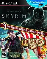 Elder Scrolls V: Skyrim & Bioshock Infinite Bundle