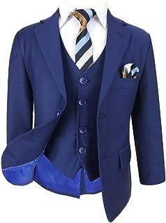 Dimensioni 1-5 Anni mintgreen 3 Pezzi Bambino Ragazzo Attrezzatura Signore Completo da Uomo con Cravatta a Farfalla Panciotto Pantaloni Impostato