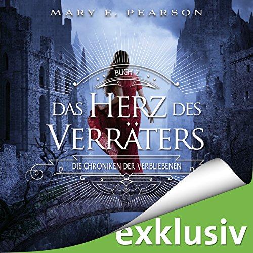 Das Herz des Verräters audiobook cover art